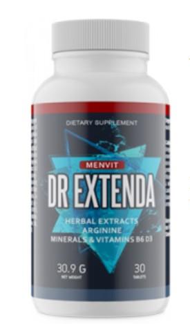 Dr Extenda