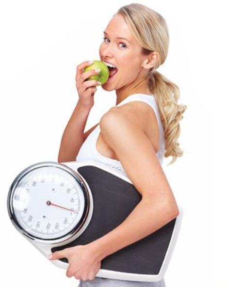 Jei nerimas ir nuolatinis alkio jausmas neleidžia numesti svorio, išbandykite Fitospray