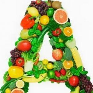 Vitaminas A